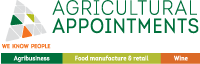Agricultural Appointments