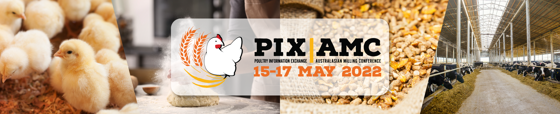 Poultry Information Exchange and Australasian Milling Conference 2022